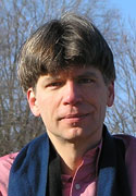 Profile picture for Richard Powers